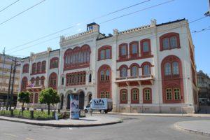 Rettorato dell'Università di Belgrado