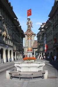 Schutzenbrunnen