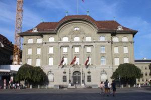 Sede della Banca Nazionale Svizzera