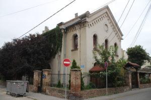 Sinagoga di Zemun