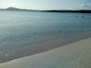 Spiaggia di Pittulongu - 2