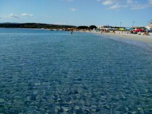 Spiaggia di Pittulongu - 3
