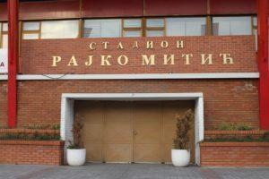 Stadio Rajko Mitic