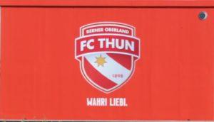 Stemma del FC Thun