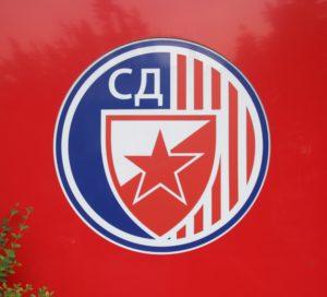 Stemma della Stella Rossa di Belgrado