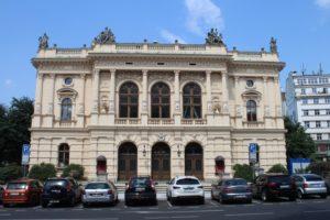 Teatro F.X. Salda