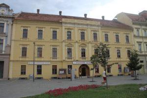 Teatro Nazionale Tosa Jovanovic