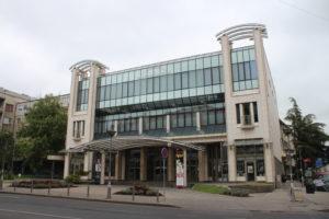 Teatro dell'Opera Madlenianum