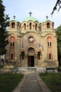 Tempio dell'Arcangelo Gabriele