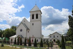 Tempio della Sacra Famiglia
