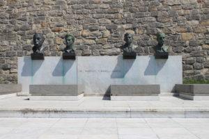 Tomba degli Eroi Popolari