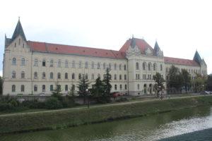 Tribunale di Zrenjanin