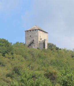 Vrsac Tower