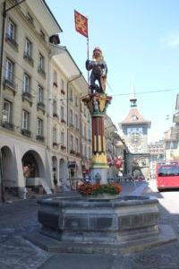 Zahringerbrunnen