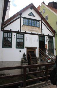 Antico Mulino di Cesky Krumlov