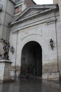 Arco del Ponte