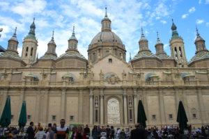 Basilica di Nostra Signora del Pilar - 1