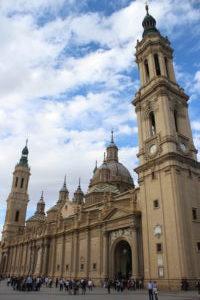 Basilica di Nostra Signora del Pilar - 2
