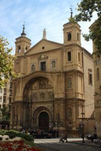 Basilica di Santa Engracia