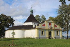 Cappella dell'Esaltazione della Santa Croce