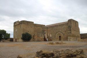 Castello Templare di Gardeny
