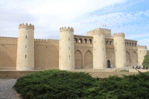 Castello de l'Aljaferia