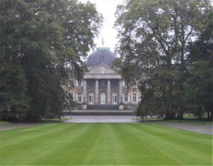 Castello di Laeken