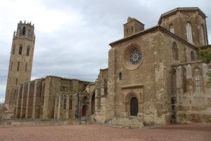 Cattedrale Antica di Lleida - 1