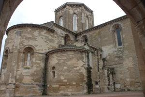 Cattedrale Antica di Lleida - 2