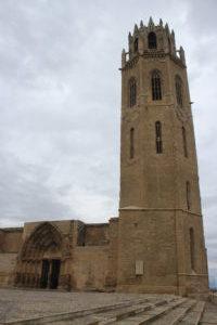 Cattedrale Antica di Lleida - 3