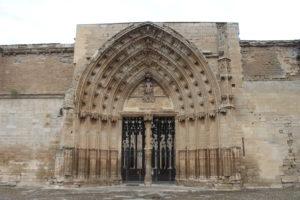 Cattedrale Antica di Lleida - 4