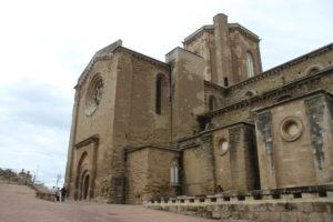 Cattredrale Antica di Lleida - 5