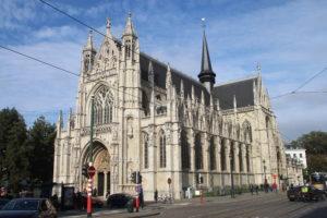 Chiesa Cattolica di Nostra Signora del Sablon