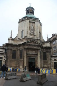 Chiesa Notre-Dame du Finistere