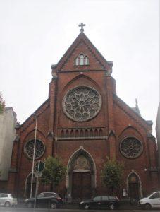 Chiesa Ortodossa Rumena di Saint Nicholas