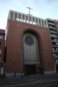 Chiesa Parrocchiale del Cuore di Maria
