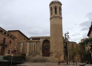 Chiesa de Sant Llorenç