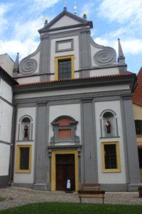 Chiesa del Corpus Christi e di Nostra Signora Addolorata