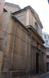 Chiesa dell'Esaltazione della Santa Croce