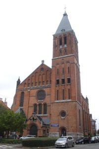 Chiesa di Nostra Signora del Sacro Cuore
