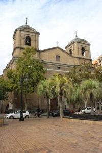 Chiesa di Nostra Signora di Portillo