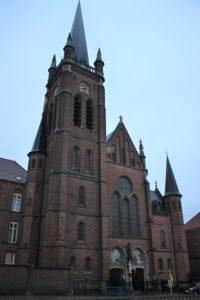 Chiesa di Saint-Jean