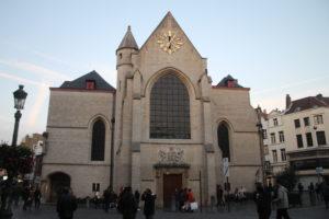 Chiesa di Saint Nicholas