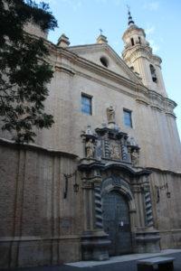 Chiesa di San Felipe e Santiago il Minore