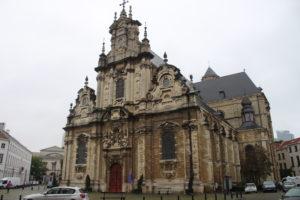 Chiesa di San Giovanni Battista al Beghinaggio