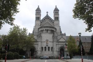 Chiesa di San Giovanni Bechmans