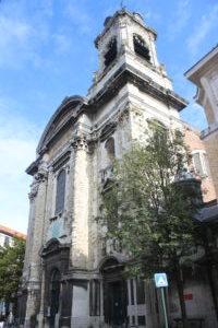 Chiesa di San Giovanni e Santo Stefano