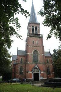 Chiesa di San Lamberto