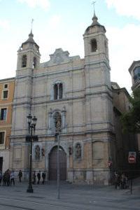 Chiesa di San Tommaso d'Aquino