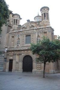 Chiesa di San Tommaso di Villanueva